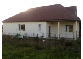 Коттедж в деревне Лебединец, Минский район (14 км от МКАД).