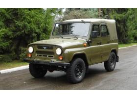 Куплю УАЗ 469, 452, 3151