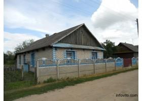 Дом в Антопале