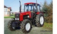 Ремонт и продажа тракторов МТЗ 80, 82 и 1221