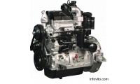 Ремонт дизельных двигателей (Трактора)