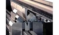 Рубка листового металла на заготовки