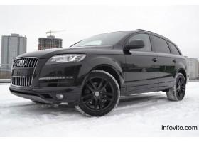 Audi Q7 3.0 TDI в г. Минске