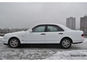 Mercedes Benz E-klasse (W210) 2.2 CDI в Минске