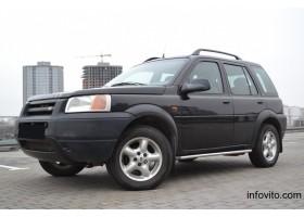 Land Rover Freelander 1.8i МКПП в г. Минске