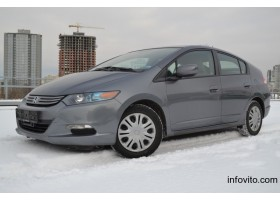 Honda Insight 1.3 gray в г. Минск