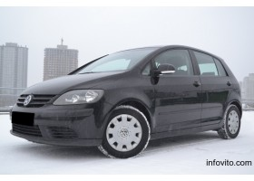 Volkswagen Golf Plus в г. Минске