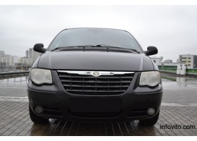 Chrysler Grand Voyager 2.8 CRD в г. Минске