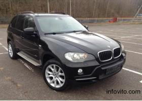 BMW X5 в г. Минск