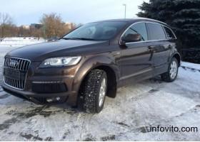 Audi Q7 в г. Минск