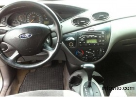 Ford Focus в г. Минск