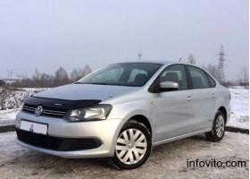 Volkswagen Polo в г. Минск
