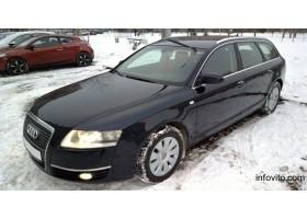 Audi A6 в г. Минск