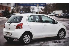 Toyota Yaris в г. Минск