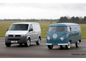 Куплю Volkswagen Transporter 1950 -1979 г. г. Витебск