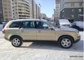 Продам Volvo XC90 в г. Минск