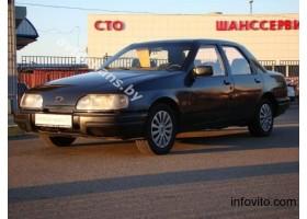 Ford Sierra в г. Минске