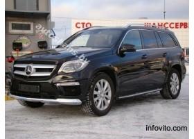 Mercedes GL 350 CDI