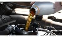 Замена масла в двигателе с заменой фильтра в Минске