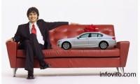 Авто в кредит в Минске