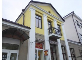Офисы в г. Бресте