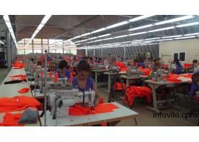 Площади под швейное производство