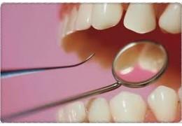 Лечение хронического периодонтита однокорневого зуба (с пломбой)