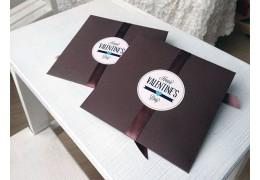 Подарочные сертификаты, приглашения, открытки
