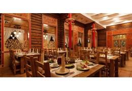 Ресторан «КЛЮКВА»