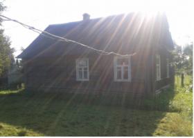 Дом в историческом центре г. Логойск