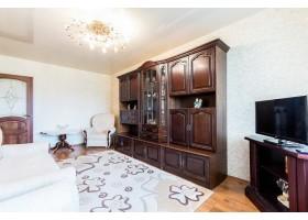 3-комнатная квартира, Голубева ул. 3 Московский район г. Минск