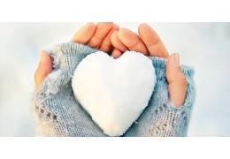 Кардиолог рассказала о влиянии зимнего холода и физнагрузок на сердце и сосуды