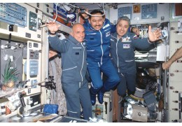 Летчик-космонавт рассказал, зачем затопили станцию «Мир»
