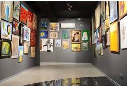 В Национальном центре современных искусств будут принимать картины от минчан