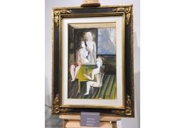 Коллекцию галереи «Арт-Беларусь» пополнили три работы белорусских художников
