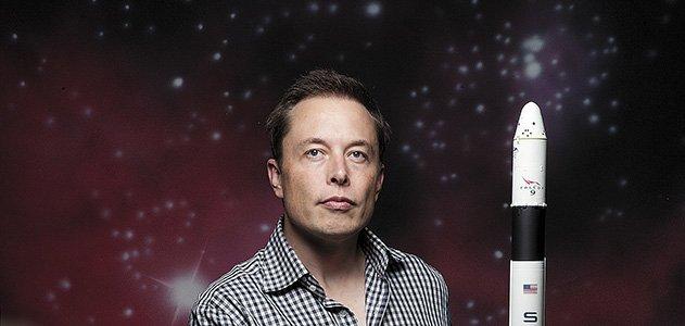 """Как устроен """"всемирный интернет"""", который готовит Илон Маск ?"""