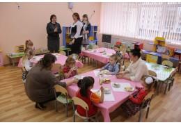 Детские сады 3 марта будут работать по обычному графику