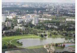 В столице разработана информационная система учета зеленых насаждений