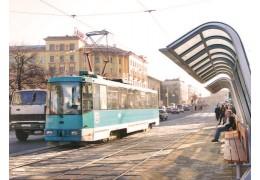 Повлияют ли морозы на реконструкцию трамвайных путей, которую должны начать 1мая