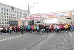 Около 3 500 участниц соберет забег Beauty Run