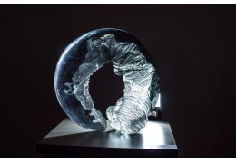 Цвет света: в арт-гостиную «Высокае мѣста» привезли чешское стекло