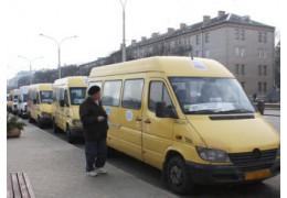 Городских и пригородных маршруток в Минске становится больше