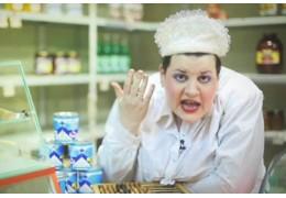 Покупательницу «с запашком» не хотели обслуживать в магазине.