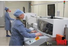 Холдинг «Интеграл» в марте запустит импортную линию для сборки изделий