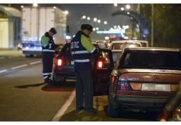 ГАИ займется профилактикой ДТП с участием нетрезвых водителей