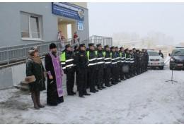 Отдел ГАИ Фрунзенского района переехал в новое здание