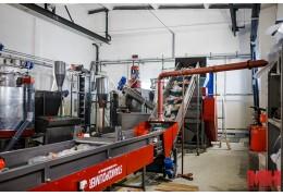 «Экорес» запускает в марте в рабочем режиме линию по переработке ПЭТ-тары