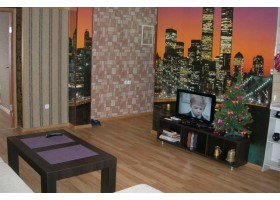 1-комнатная квартира, Ожешко Элизы ул. 43 Центр