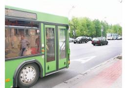 C 8 по 10 марта изменяется график работы городских и пригородных автобусов