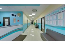 Как будут работать поликлиники 8-11 марта